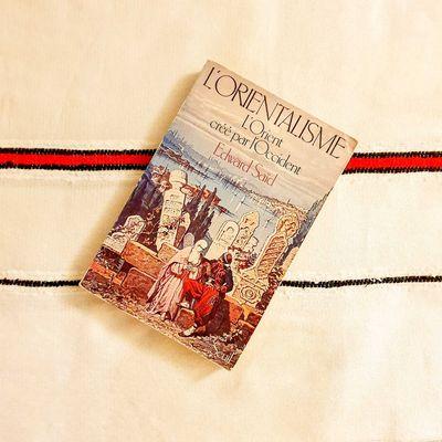 biblioutheque-ideale-orientalisme-edward-said