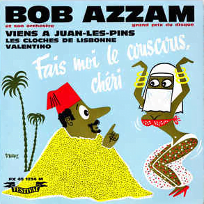 fais moi du couscous cheri bob azzam
