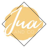 jua and co desoriental collab