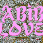 habibi love party punk paradise